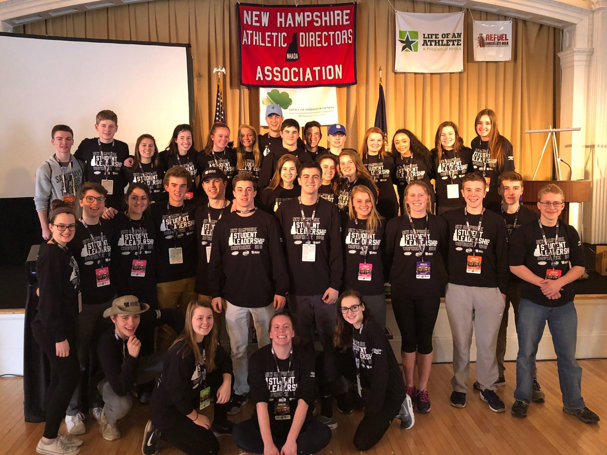 NHIAA | New Hampshire Interscholastic Athletic Association | NH